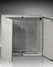 Steel Wall Mount Enclosures | ST Series
