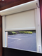 Laser Safety Equipment | Laser Blocking Roller Blinds