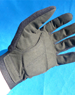 Safety Gloves | Ultralight Full Finger |  Series 54531