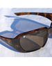 Safety Glasses | Allure Ladies Style | Black & Tortoise Shell
