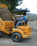 Fiori Equipment | Dumpers | Fiori D 25 AC