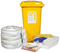 Marine Wheelie Bin Spill Kits | 240L | Argyle Commercial