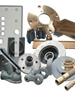 Engineering Services | Component Manufacturing & CNC Machining