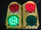 LED Signalling Lights | Trilite Stop & Go