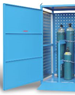 Single-sided Security Gas Store | AG6SS