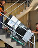 Material Handling Equipment | Stair-Climber