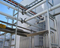Onsite Stainless Steel Plant Fabrication & Installation