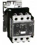 3 & 4 Pole Contactors | DC Coils | T-Range