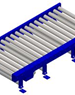 Heavy Duty Pallet Roller Conveyor