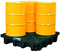 Drum Management | Spill Containment Pallets