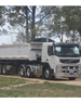 Transportation Services | Gravel Haulage