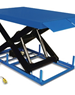 Scissor Lift Table | Heavy Duty Dock Lift