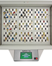 KeyWatcher Touch Illuminated System | 9 Module Cabinet