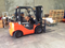 FY25B Container Forklifts with Integral Side Shift