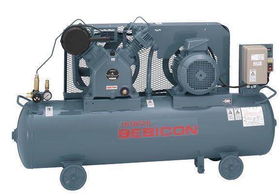 Industrial Air Compressor | BEBICON Piston