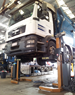 Column Lifts | Truck, Bus & Rail | HETRA