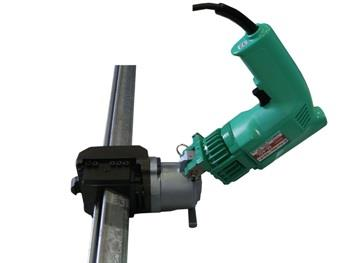 Electric Hydraulic Strut Cutter | M-40L