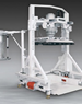 Low Profile Filler | Multi-Purpose | Boxes, Drums, Bulk Bags