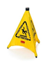 Pop-Up Safety Cone | 9S01