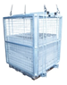 Crane Attachments / Brick Pallet Lifting Cages