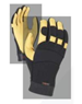 Deerskin Mechanics Gloves | GML158