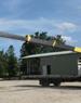 Cranes for Machinery & Plant Removal
