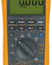 Meter, Process, Fluke 789, DMM/Loop Calibrator, 24V, Loop PSU