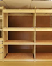 Warehouse Storage System | BAC 77 Series