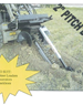 "Bigfoot Trencher | 2"" Pitch"
