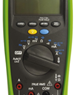 Digital Multimeter | ISO-TECH IDM 99III