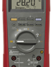 Fluke 28II Ex Intrinsically Safe Multimeter ATEX IECEx
