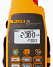 Process Clamp Meter | Fluke 773 Milliamp