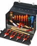 Electrician Toolbox | Toolkit | 24 Piece | Knipex