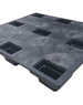 Nestable Plastic Pallet | On Sale