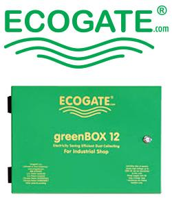 Ecogate® Technology