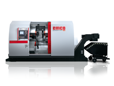 Turning Machine | Emco Hyperturn 65