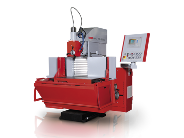 Conventional Milling Machines | Emcomat FB-600 L