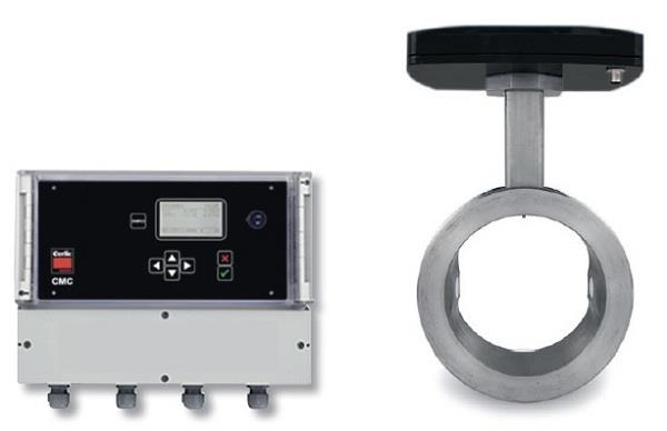 High Concentration TS Sensor   Cerlic CMC