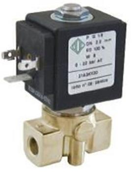 General Purpose Solenoid Valves | ODE