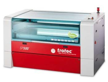 Laser Cutting Machine | SP500