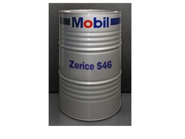 Refrigaration Compressor Lubricants | Mobil Zerice S Series