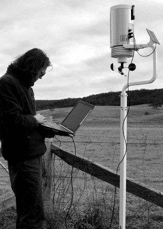 Agricultural Weather Stations
