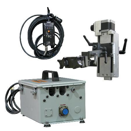 Electronic Arc Height Sensor   E.A.H.S