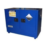 Global Spill Control - 100L Corrosive Safety Storage Cabinet