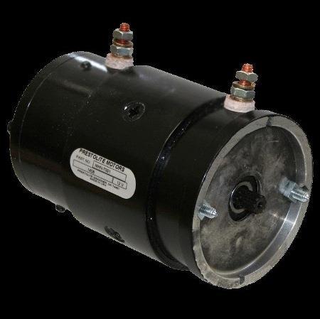 """Prestolite Motor   MHN 4-1/2"""" Wound Field (114mm)"""