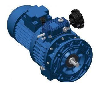 SITI Mechanical Speed Variators K – MK Series