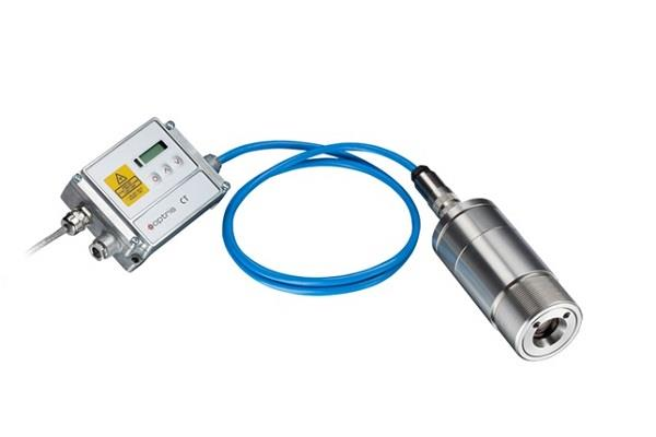 Infrared Temperature Sensors | CSVideo & CTVideo