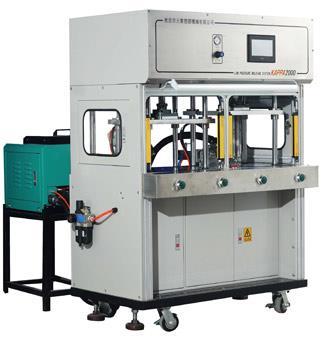 Production Machine | KAPPA 2000