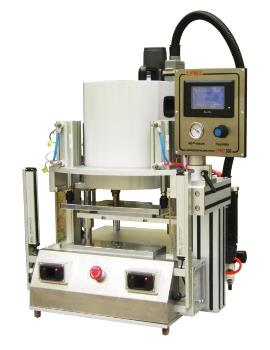 Table Top Moulding Machine | LPMS 500