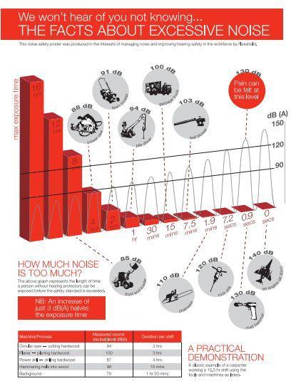 Free Noise Safety Offers | Flexshield